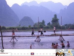 Laos, Cambodia