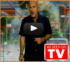 Marc Gawley on TV